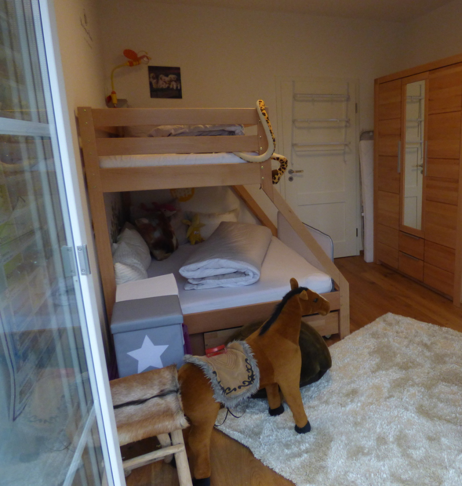 Ferienwohnung Alpenblick Hornle Gross Wie Ferienhaus Mit Sauna